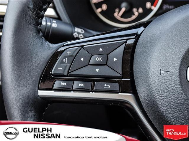 2019 Nissan Altima 2.5 Platinum (Stk: N19918) in Guelph - Image 13 of 24