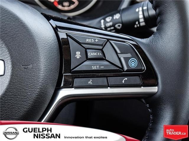 2019 Nissan Altima 2.5 Platinum (Stk: N19918) in Guelph - Image 14 of 24