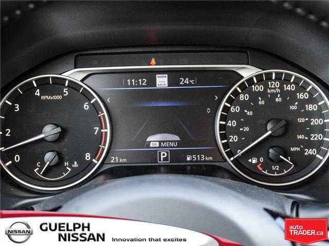 2019 Nissan Altima 2.5 Platinum (Stk: N19918) in Guelph - Image 15 of 24