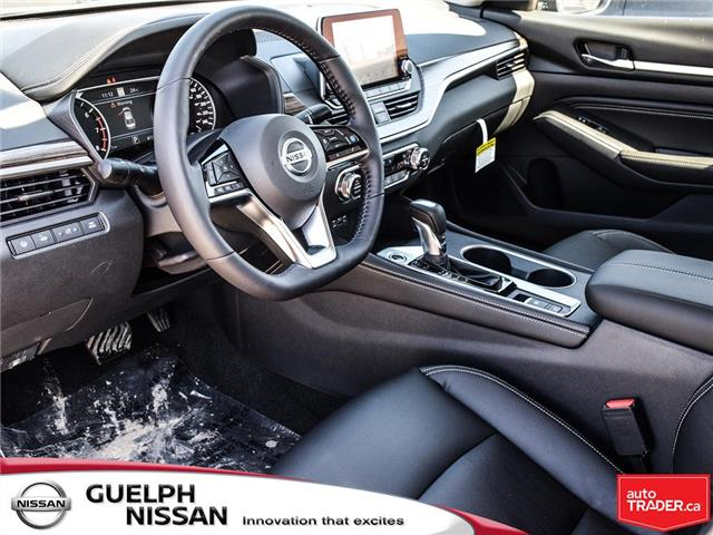 2019 Nissan Altima 2.5 Platinum (Stk: N19918) in Guelph - Image 20 of 24