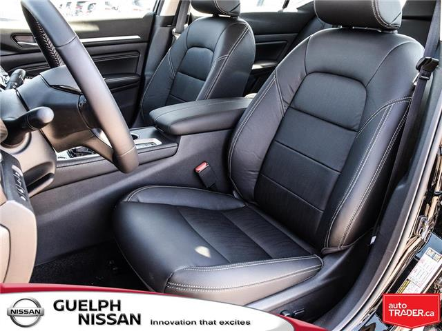 2019 Nissan Altima 2.5 Platinum (Stk: N19918) in Guelph - Image 21 of 24