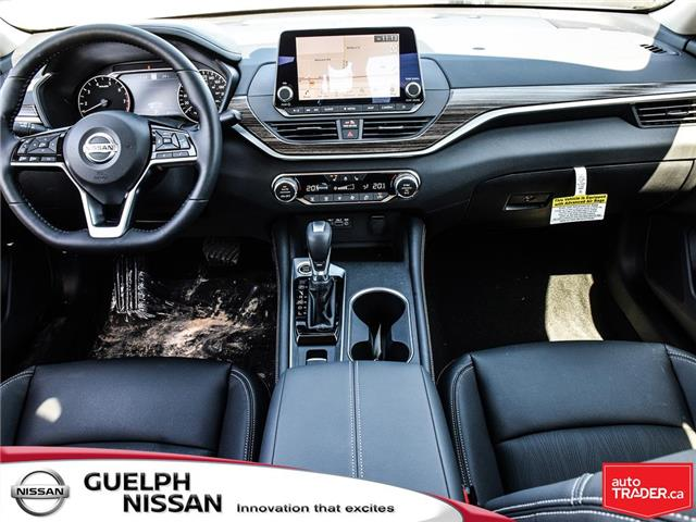 2019 Nissan Altima 2.5 Platinum (Stk: N19918) in Guelph - Image 23 of 24