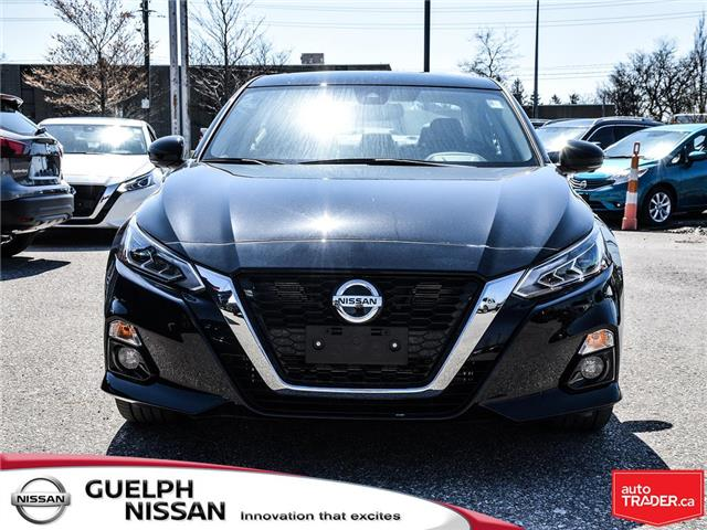 2019 Nissan Altima 2.5 Platinum (Stk: N19916) in Guelph - Image 2 of 24