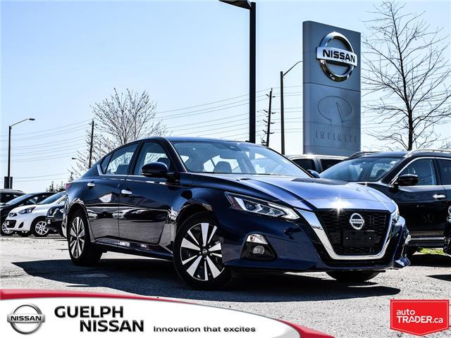 2019 Nissan Altima 2.5 SV (Stk: N19927) in Guelph - Image 1 of 22