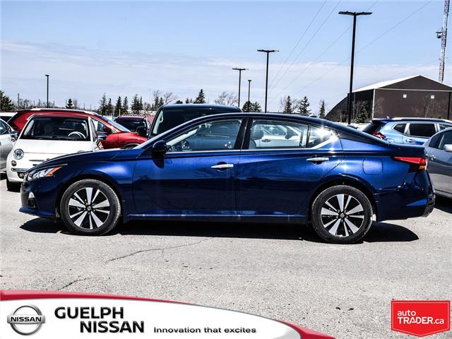 2019 Nissan Altima 2.5 SV (Stk: N19927) in Guelph - Image 2 of 22