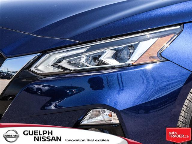 2019 Nissan Altima 2.5 SV (Stk: N19927) in Guelph - Image 7 of 22