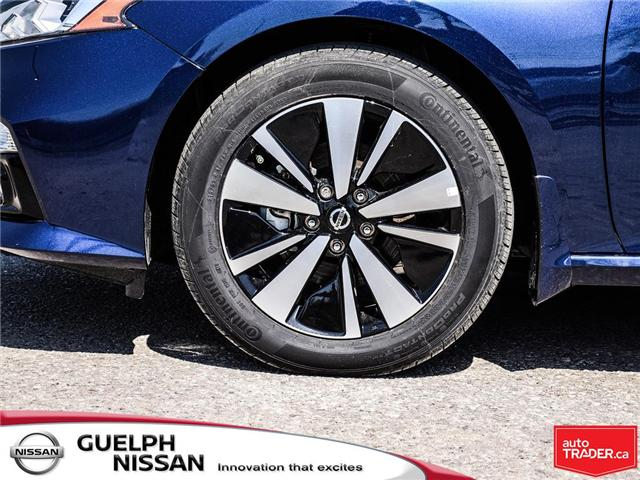 2019 Nissan Altima 2.5 SV (Stk: N19927) in Guelph - Image 8 of 22