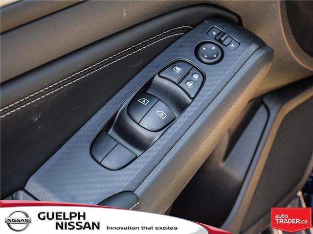 2019 Nissan Altima 2.5 SV (Stk: N19927) in Guelph - Image 9 of 22