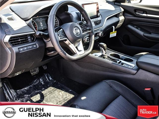 2019 Nissan Altima 2.5 SV (Stk: N19927) in Guelph - Image 11 of 22