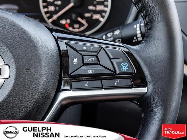2019 Nissan Altima 2.5 SV (Stk: N19927) in Guelph - Image 15 of 22