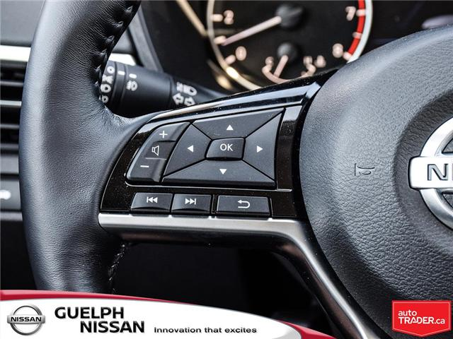 2019 Nissan Altima 2.5 SV (Stk: N19927) in Guelph - Image 16 of 22