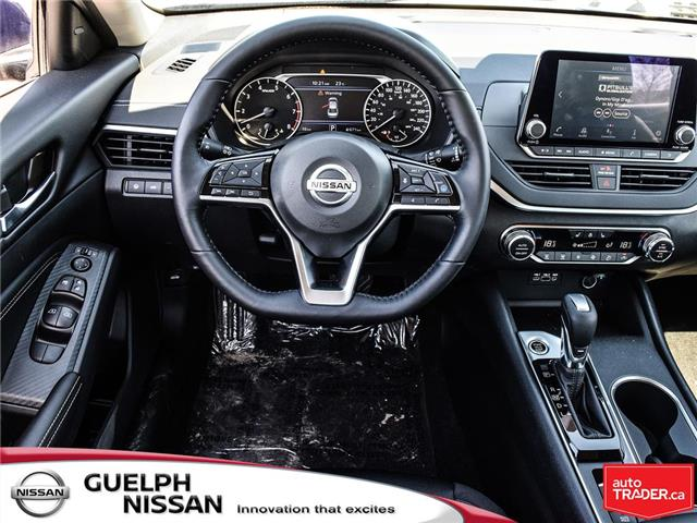 2019 Nissan Altima 2.5 SV (Stk: N19927) in Guelph - Image 17 of 22