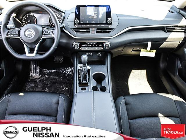2019 Nissan Altima 2.5 SV (Stk: N19927) in Guelph - Image 19 of 22