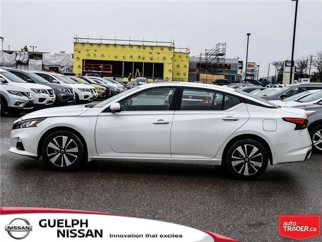 2019 Nissan Altima 2.5 SV (Stk: N19928) in Guelph - Image 3 of 23