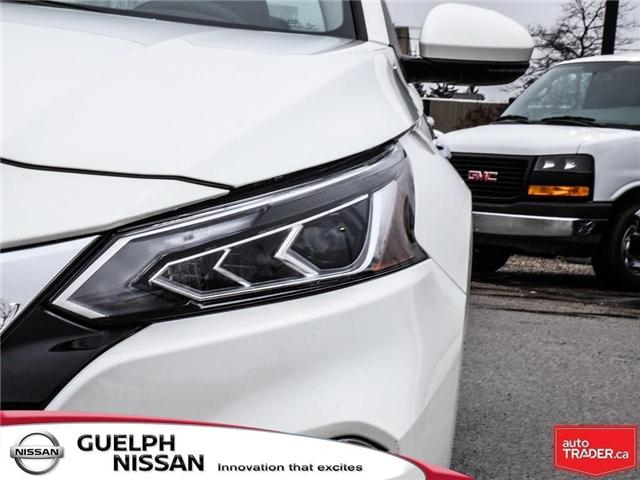 2019 Nissan Altima 2.5 SV (Stk: N19928) in Guelph - Image 8 of 23