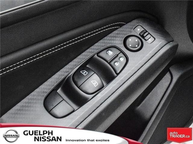 2019 Nissan Altima 2.5 SV (Stk: N19928) in Guelph - Image 10 of 23