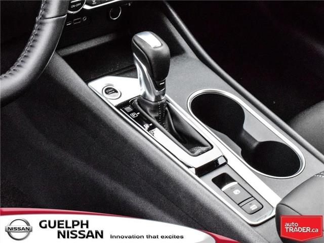 2019 Nissan Altima 2.5 SV (Stk: N19928) in Guelph - Image 11 of 23