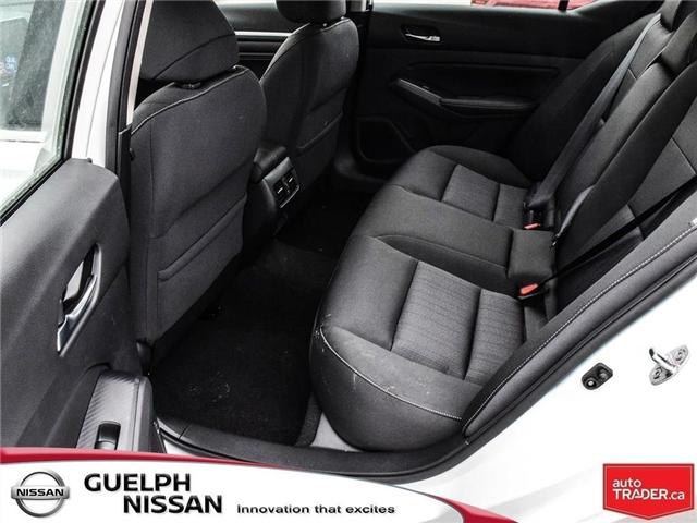 2019 Nissan Altima 2.5 SV (Stk: N19928) in Guelph - Image 14 of 23