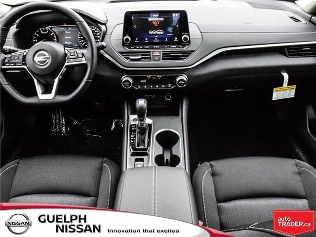 2019 Nissan Altima 2.5 SV (Stk: N19928) in Guelph - Image 15 of 23