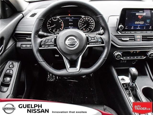 2019 Nissan Altima 2.5 SV (Stk: N19928) in Guelph - Image 16 of 23