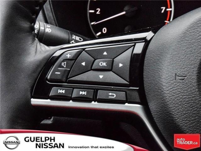 2019 Nissan Altima 2.5 SV (Stk: N19928) in Guelph - Image 19 of 23