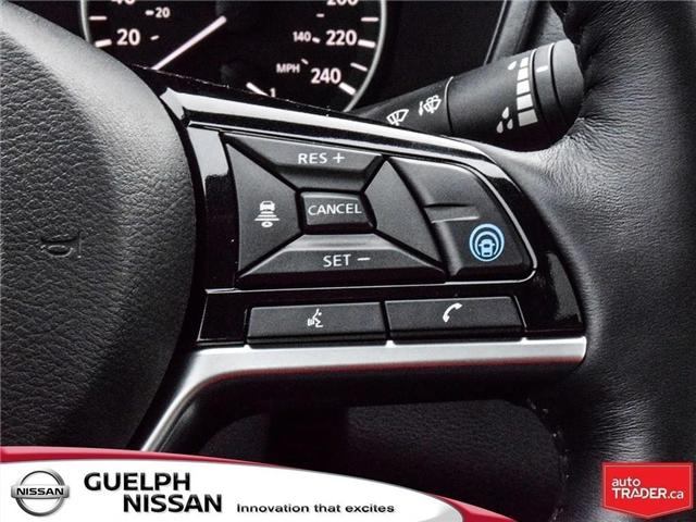 2019 Nissan Altima 2.5 SV (Stk: N19928) in Guelph - Image 20 of 23