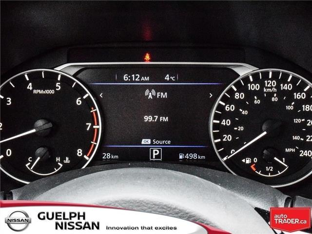 2019 Nissan Altima 2.5 SV (Stk: N19928) in Guelph - Image 21 of 23