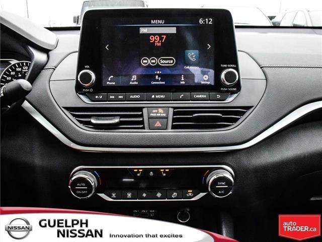 2019 Nissan Altima 2.5 SV (Stk: N19928) in Guelph - Image 22 of 23