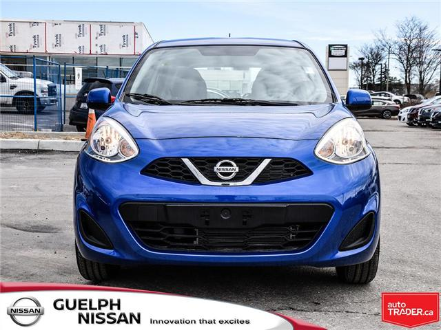 2019 Nissan Micra SV (Stk: N19946) in Guelph - Image 2 of 21