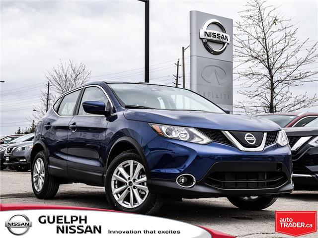 2019 Nissan Qashqai SV (Stk: N20112) in Guelph - Image 1 of 22