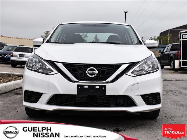 2019 Nissan Sentra 1.8 S (Stk: N20115) in Guelph - Image 2 of 22