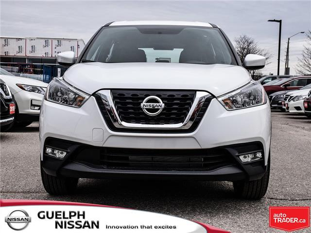 2019 Nissan Kicks SV (Stk: N20125) in Guelph - Image 2 of 21