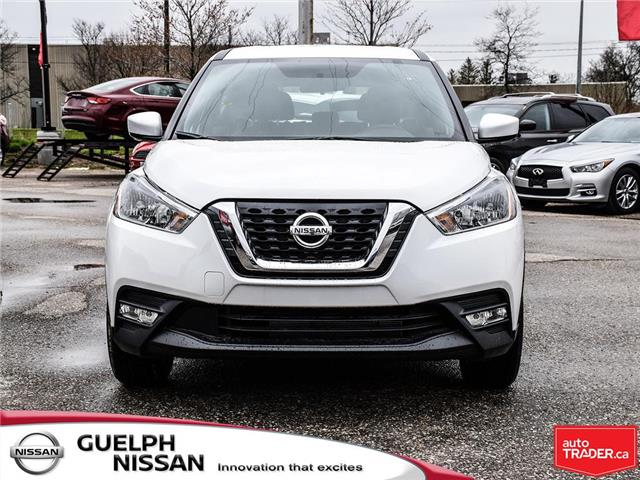2019 Nissan Kicks SV (Stk: N20141) in Guelph - Image 2 of 23