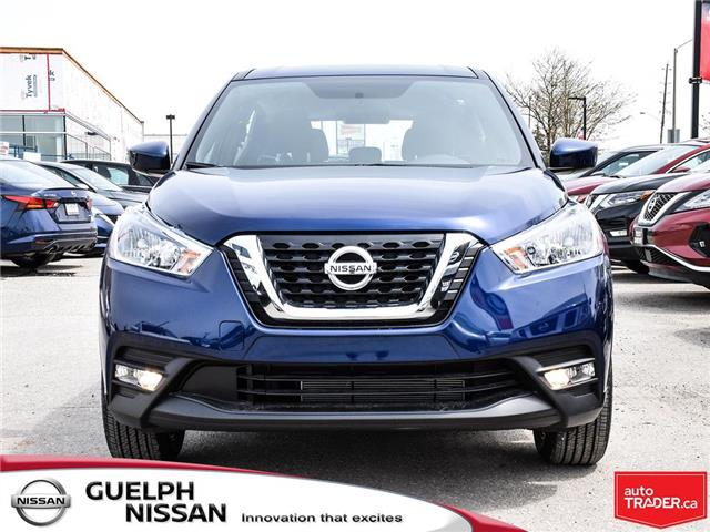 2019 Nissan Kicks SV (Stk: N20154) in Guelph - Image 2 of 19