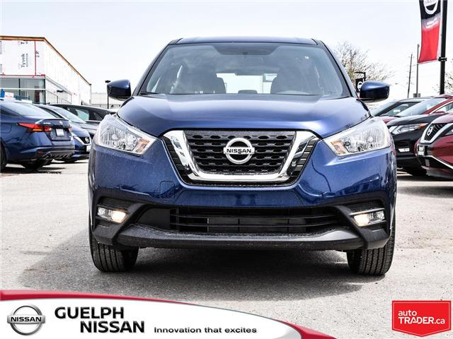 2019 Nissan Kicks SV (Stk: N20155) in Guelph - Image 2 of 16