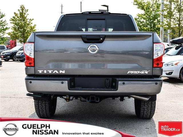 2019 Nissan Titan PRO-4X (Stk: N20170) in Guelph - Image 5 of 26