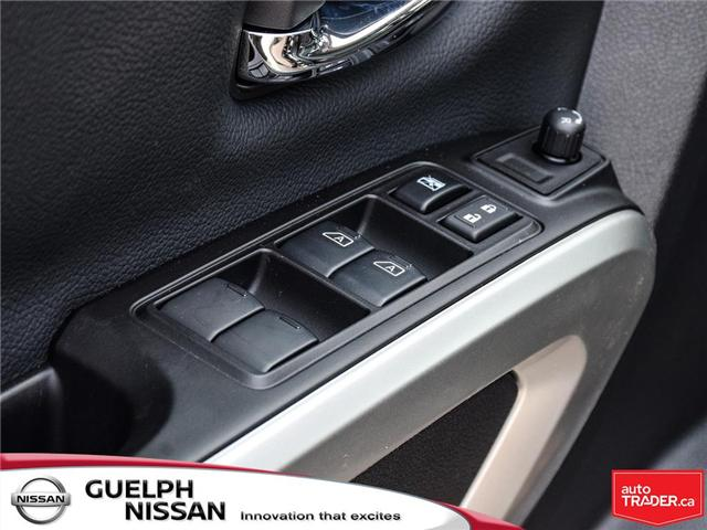2019 Nissan Titan PRO-4X (Stk: N20170) in Guelph - Image 10 of 26