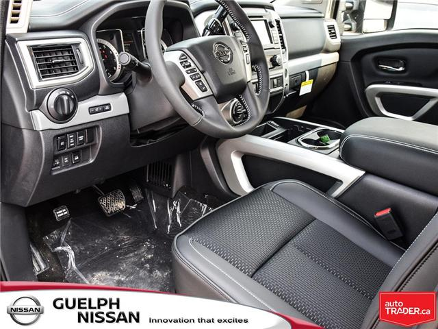 2019 Nissan Titan PRO-4X (Stk: N20170) in Guelph - Image 11 of 26