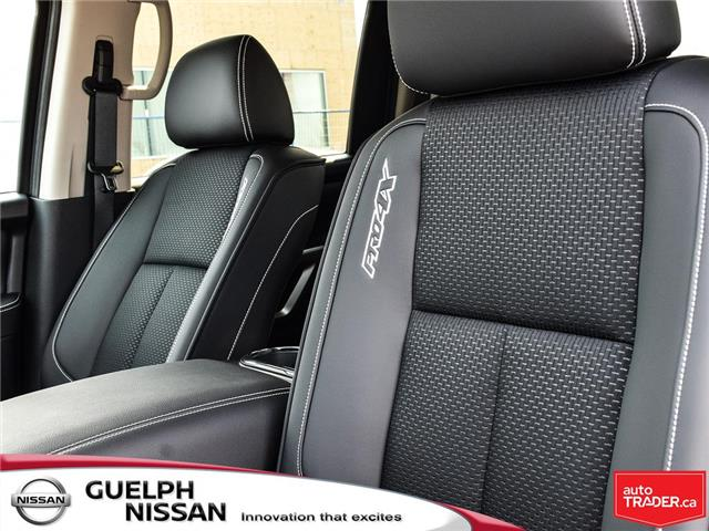2019 Nissan Titan PRO-4X (Stk: N20170) in Guelph - Image 13 of 26