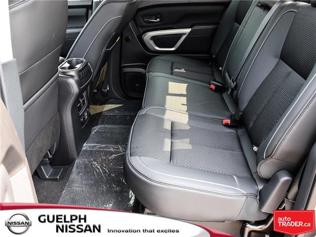 2019 Nissan Titan PRO-4X (Stk: N20170) in Guelph - Image 14 of 26