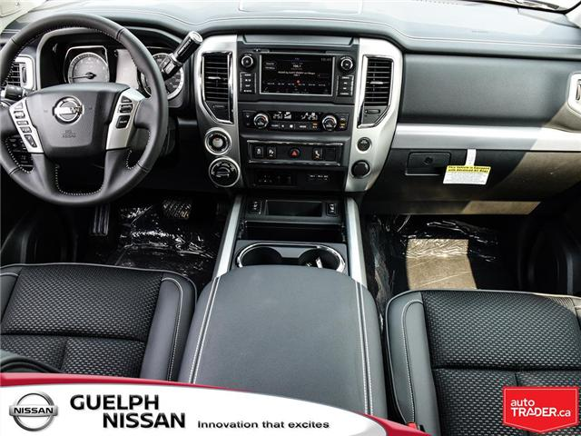 2019 Nissan Titan PRO-4X (Stk: N20170) in Guelph - Image 15 of 26