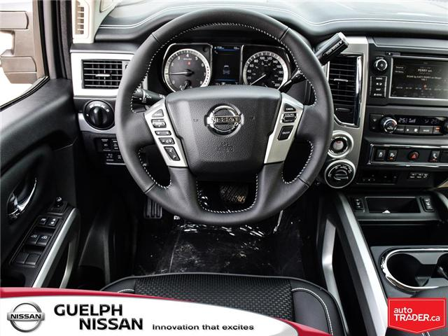 2019 Nissan Titan PRO-4X (Stk: N20170) in Guelph - Image 16 of 26