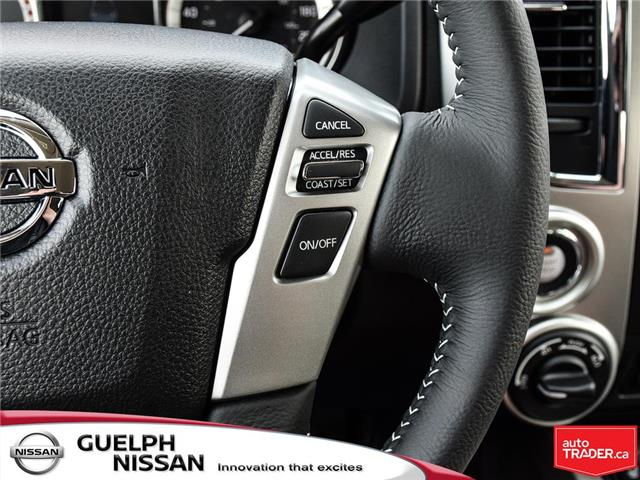 2019 Nissan Titan PRO-4X (Stk: N20170) in Guelph - Image 19 of 26