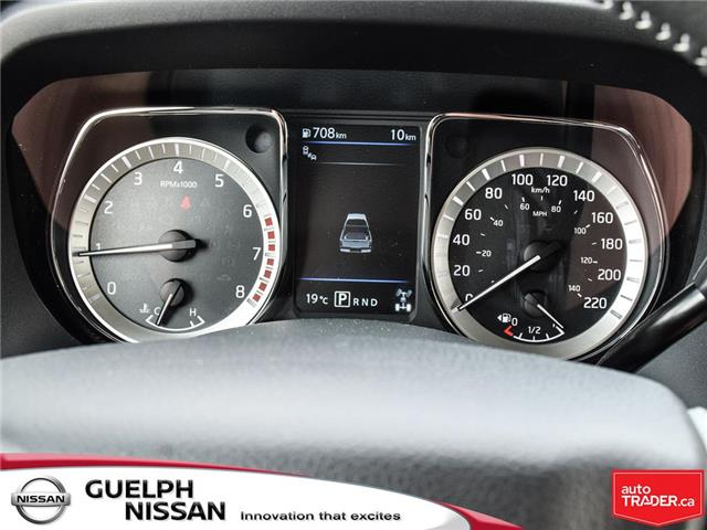 2019 Nissan Titan PRO-4X (Stk: N20170) in Guelph - Image 20 of 26