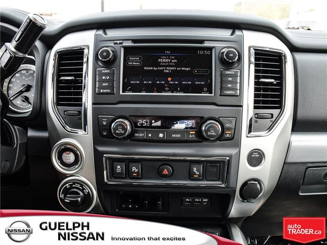 2019 Nissan Titan PRO-4X (Stk: N20170) in Guelph - Image 21 of 26