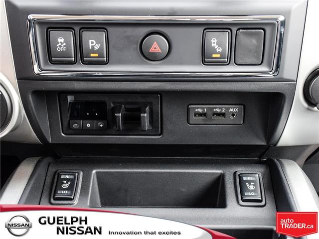 2019 Nissan Titan PRO-4X (Stk: N20170) in Guelph - Image 23 of 26