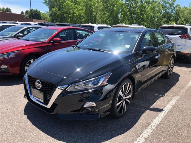 2019 Nissan Altima  (Stk: AL19024) in St. Catharines - Image 2 of 5