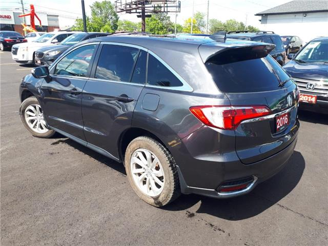 2016 Acura RDX Base (Stk: 800774) in Orleans - Image 2 of 29