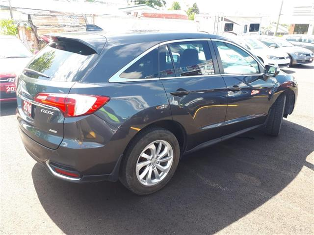 2016 Acura RDX Base (Stk: 800774) in Orleans - Image 4 of 29