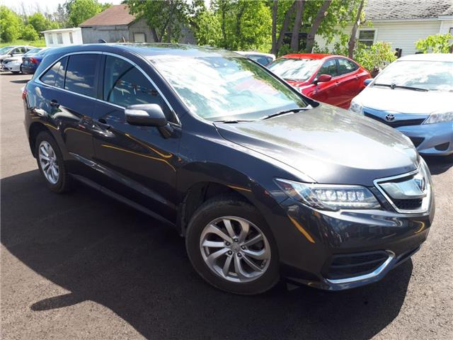 2016 Acura RDX Base (Stk: 800774) in Orleans - Image 5 of 29